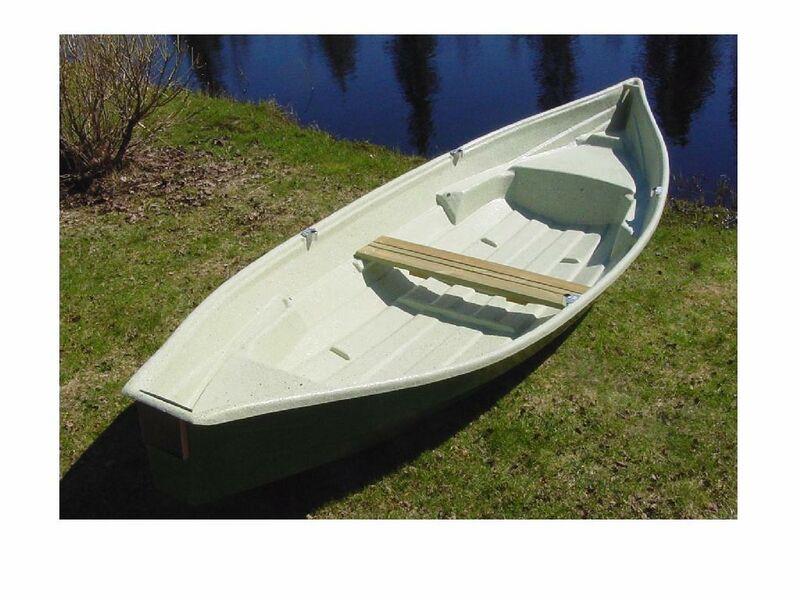 Soutuvene YKI S460   Verkkokauppa - Suomen verkkokauppatukku Oy