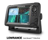 Lowrance HOOK-7 Reveal Triple Shot (sis. TK)