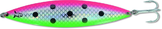 Lohi uistin, Rhino 18g 150mm Rhino Lax Spoon XL fluo watermelon