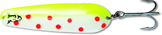 Taimen uistin, Rhino 12g 85mm Rhino Trout Killer Lemon Ice