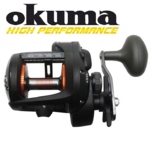 Okuma Big Lake Tournament hyrräkela, Alk. 74€