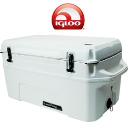 IGLOO 120QT MARINE ELITE OFFSHORE WHITE