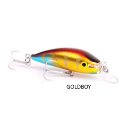 Vaappu, Blind Salmon 75mm goldboy